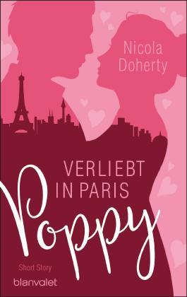 Poppy - Verliebt in Paris: Short Story (Girls on Tour 1)