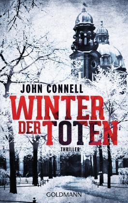 Winter der Toten: Thriller