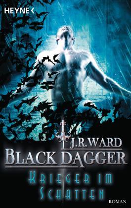 Black Dagger - Krieger im Schatten
