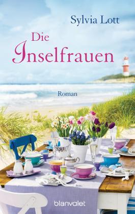 Die Inselfrauen: Roman