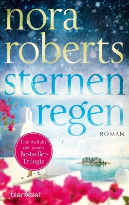 Sternenregen: Roman (Die Sternen-Trilogie 1)