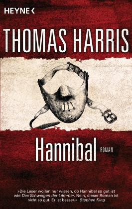 Hannibal: Roman (Hannibal Lecter 4)