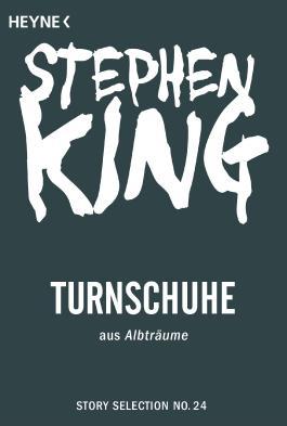 Turnschuhe: Story aus Albträume (Story Selection 24)