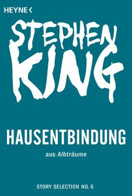 Hausentbindung: Story aus Albträume (Story Selection 6)
