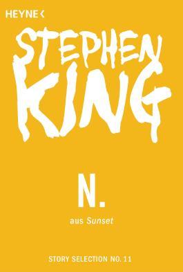 N.: Story aus Sunset (Kindle Single) (Story Selection 11)