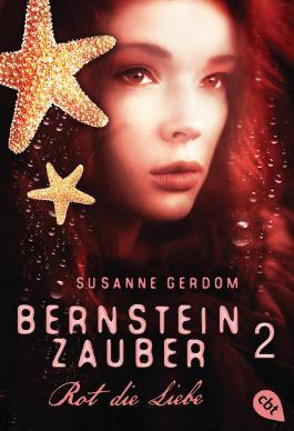 Bernsteinzauber - Rot die Liebe