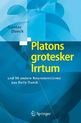Platons Grotesker Irrtum
