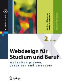 Webdesign Fur Studium Und Beruf