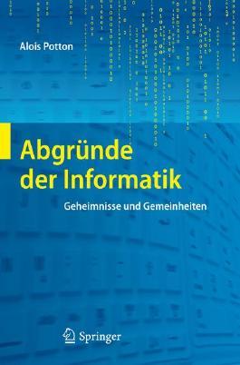 Abgrunde der Informatik