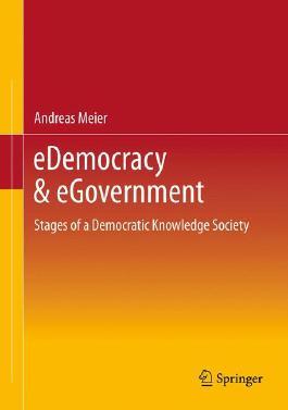 eDemocracy & eGovernment