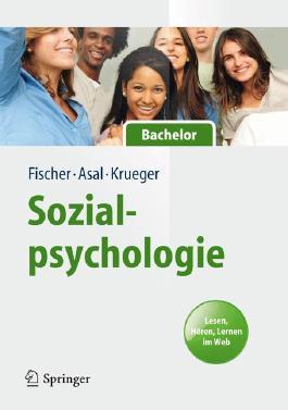 Sozialpsychologie Fur Bachelor