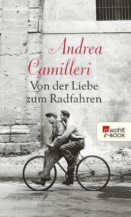 Von der Liebe zum Radfahren