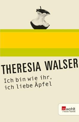 Ich bin wie ihr, ich liebe Äpfel (E-Book Theater)