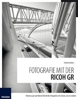Fotografie mit der RICOH GR