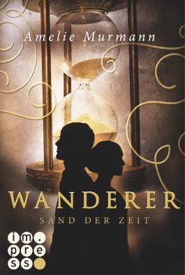 Wanderer - Sand der Zeit