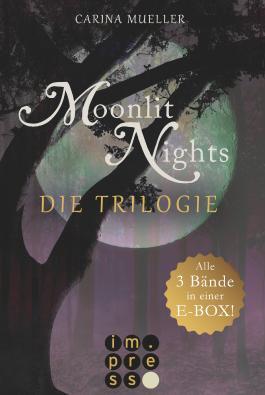Moonlit Nights 1-3