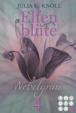 Elfenblüte - Nebelgrau