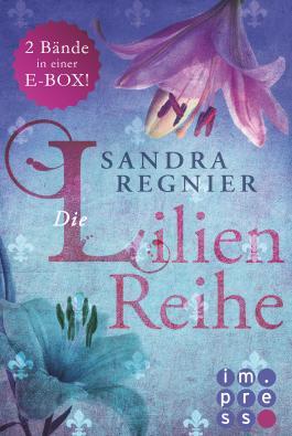 Die Lilien-Reihe. E-Box