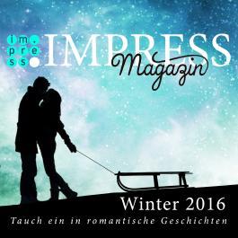 Impress Magazin Winter 2016