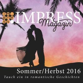 Impress Magazin Sommer 2016