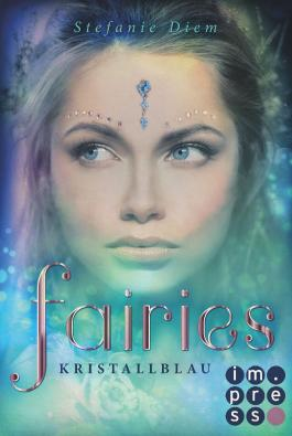 Fairies - Kristallblau
