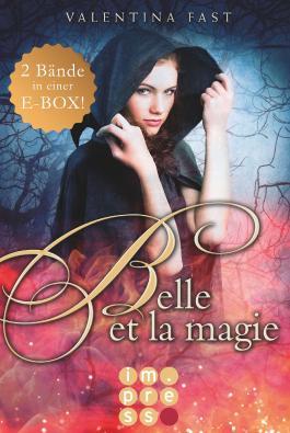 Belle et la magie