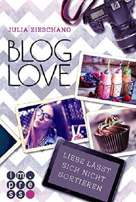 Blog Love - Liebe lässt sich nicht sortieren