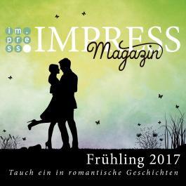 Impress Magazin Frühling 2017