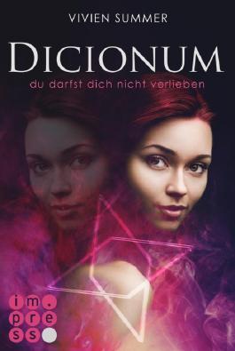 Dicionum - Du darfst dich nicht verlieben