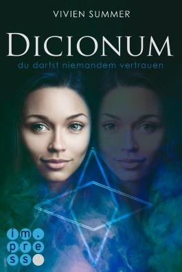 Dicionum - Du darfst niemandem vertrauen