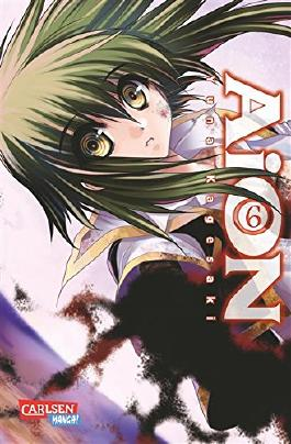 AiON, Band 6