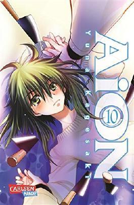 AiON, Band 10