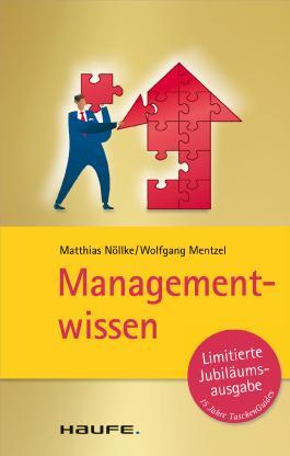 Managementwissen: TaschenGuide
