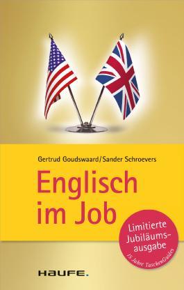 Englisch im Job: TaschenGuide (Haufe TaschenGuide)
