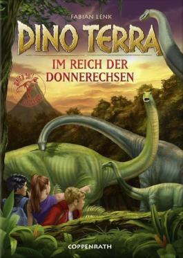 Dino Terra - Im Reich der Donnerechsen