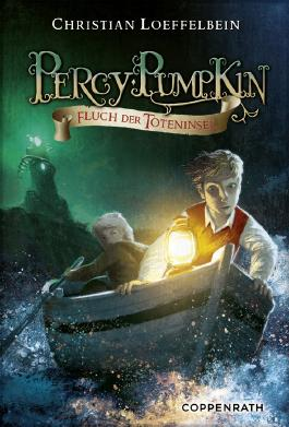 Percy Pumpkin (Bd. 3) - Fluch der Toteninsel
