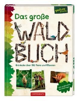 Das große Waldbuch