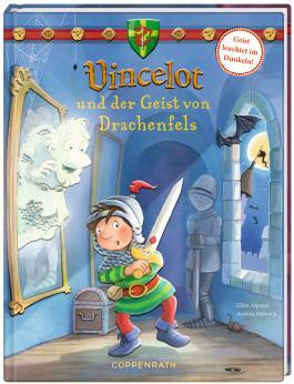 Vincelot und der Geist von Drachenfels