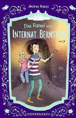 Das Rätsel von Internat Bernstein