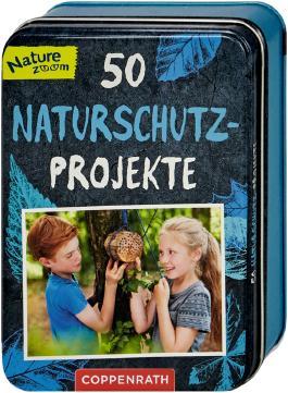 50 Naturschutz-Projekte