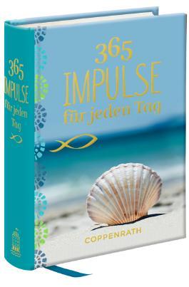 365 Impulse für jeden Tag (Taschenkalender)