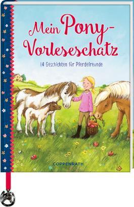 Mein Pony-Vorleseschatz