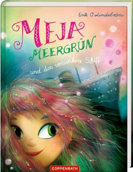 Meja Meergrün (Bd. 3)