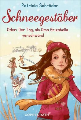 Schneegestöber - Oder: Der Tag, als Oma Grizabella verschwand