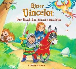 Ritter Vincelot - Der Raub des Sonnenamuletts