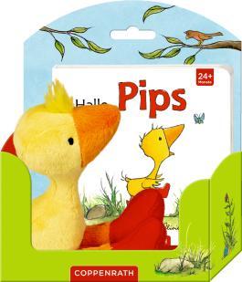 Hallo, Pips!