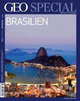 GEO Special / GEO Special 05/2011 - Brasilien