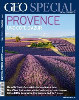GEO Special / GEO Special 03/2013 - Provence