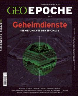 GEO Epoche 67/2014