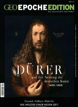 GEO Epoche Edition 12/2015 - Dürer